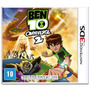 Jogo Ben 10 Omniverse 2 Para Nintendo 3ds - D3