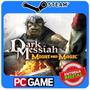 Dark Messiah Of Might & Magic Steam Cd-key Global