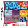 Jogo Ds - Retro Atari - Usado