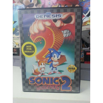Sonic 2 The Hedgehog - Original