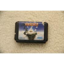 Vermilion Original Japonesa Mega Drive