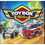 Toybox Turbos Jogos Ps3 Codigo Psn