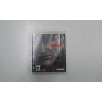 Metal Gear Solid 4 - Mgs4 - Guns Of The Patriots Ps3