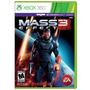 Jogo Mass Effect 3 Para Xbox 360 (x360)