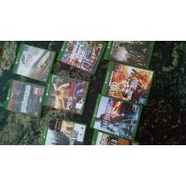 Jogos Xbox One Originais, Variedades De Jogos+ Garantia!