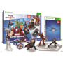 Kit Inicial Disney Infinity 2.0 Xbox 360 Marvel Super Heroes