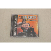 Road Rash Jailbreak Original Playstation 1 Ps1 Psone