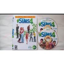 The Sims 4 Pra Pc