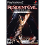 Resident Evil Outbreak File 2 Ps2 Patch - Compre 1 E Leve 2