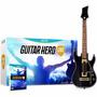 Guitar Hero Live Bundle - Wii U (jogo + Guitarra) Lacrado
