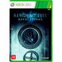Resident Evil Revelations Xbox 360 Nacional, Novo Rcr Games