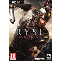 Ryse Son Of Rome Frete Gratis!!!