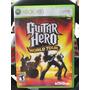 Jogo Guitar Hero World Tour Xbox 360, Original, Novo