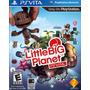 Jogo Game Little Big Planet Ps Vita Sony Origina Lacrado