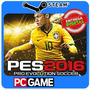 Pro Evolution Soccer 2016 Pc Steam Cd-key Pes 2016 Steam Pc