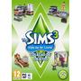 Jogo P/ Pc The Sims 3 Vida Ao Ar Livre