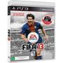 Fifa Soccer 2013 - Ps3