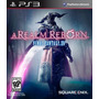 Final Fantasy Xiv: A Realm Reborn Ps3 Original Pronta Entreg