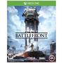 Star Wars Battlefront Xbox One Mídia Física Pt-br