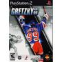 Jogo Gretzky Nhl 06 Orignal Para Playstation 2 A6837