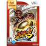 Mario Strikers Charged - Jogo Futebol Nintendo Wii Original