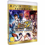 Street Fighter Iv Arcade Edition Jogo Ps3 Mídia Física Novo