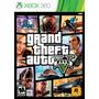 Grand Theft Auto V - Gta 5 Xbox 360