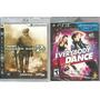 Kit Jogo Call Of Duty Modern Warfare 2 + Everybody Dance