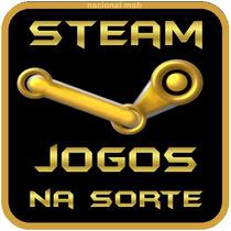 Jogos Steam Pc Key Original Aproveite Tente Sua Sorte Aqui
