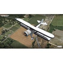 Aeronave Para Fsx