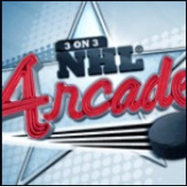 3 On 3 Nhl® Arcade Jogos Ps3 Codigo Psn