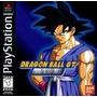 Dragon Ball Gt - Final Bout Patch Ps1 / Pc