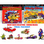 Wacky Races Corrida Maluca Collections - Playstation 2