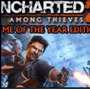 Uncharted 2/ Among Thieves Goty Edition Jogos Psn