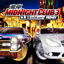 Ps3 Pacote Midnight Club 1 + 2 + 3 Dub Remix + Los Angeles
