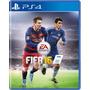 Fifa 16 Ps4 Br ( Conta Primaria ) - Gamer Over Br