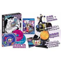 Persona 4 Dancing All Night Disco Fever Edition Ps Vita
