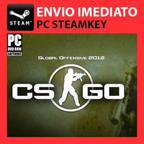 Counter Strike Global Offensive Csgo Steam Key Pc Original A