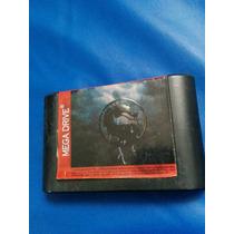 Mortal Kombat 2 Mega Drive Original