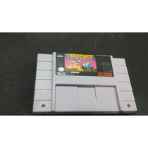 Fita Super Nintendo Firepower 2000