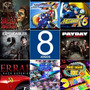 Mega Man X4,x5,dead Nation,payday,ferrari+3 Codigo Psn Ps3
