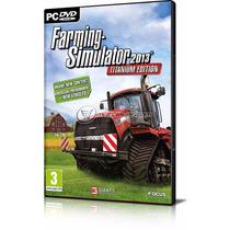 Farming Simulator 2013: Titanium Edition - Steam Original
