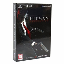 Hitman: Absolution Professional Edition - Ps3