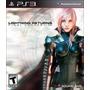 Final Fantasy Xiii 13 Lightning Returns Mídia Física Ps3