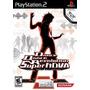 Patch Dance Revolution Super Nova 1 E 2 Ps2 Frete Gratis