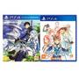 Sword Art Online + Tales Of Zestiria Para Ps4 Rcr Games
