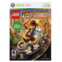 Game-lego Indiana Jones 2:the Adventure Continues -xbox-360