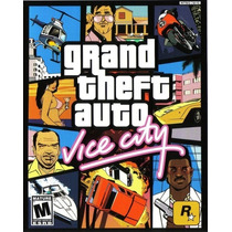 Patch Gta Vice City Legendado Ps2 Frete Gratis