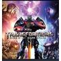 Transformers/ Rise Of The Dark Spark Edição Ouro Jogos Ps3