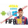 10 Milhões Coins Fifa15 Android,ios,windows Phone